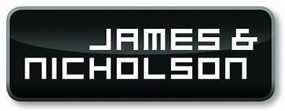 Logo james and  nicholson